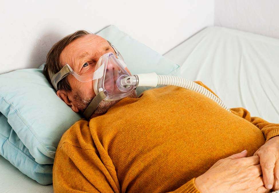 Sleep Apnea Permanently Destroys One of Your Five Senses