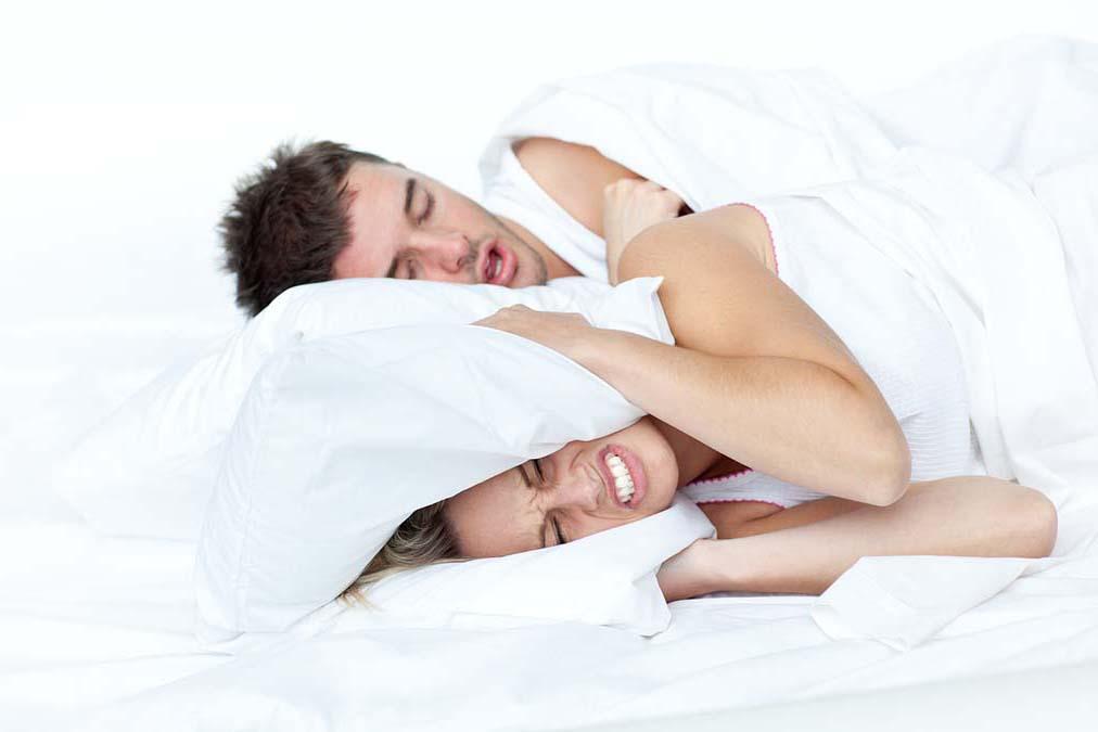 Treat Your Sleep Apnea to Save Money