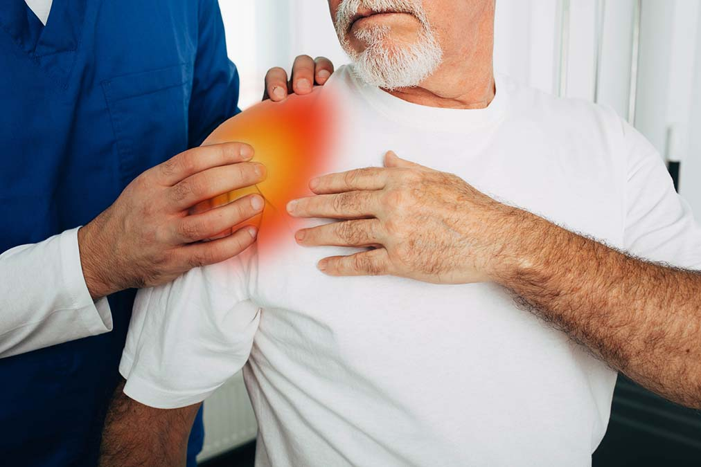This Simple Cheap Test Diagnoses Arthritis in a Matter of Minutes