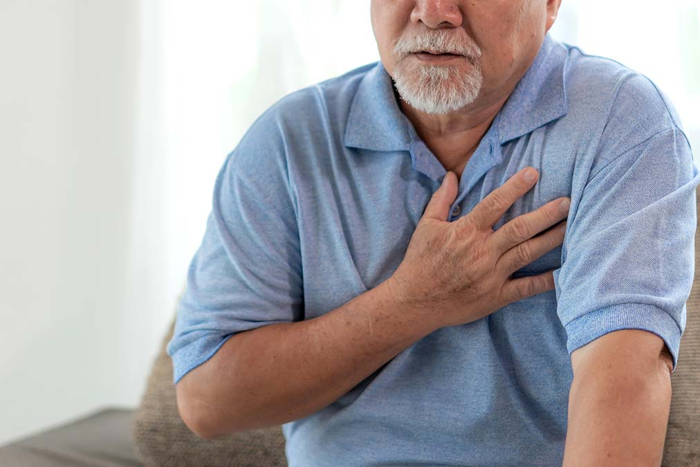 4 Heart Attack Indicators – You Didn't Know About