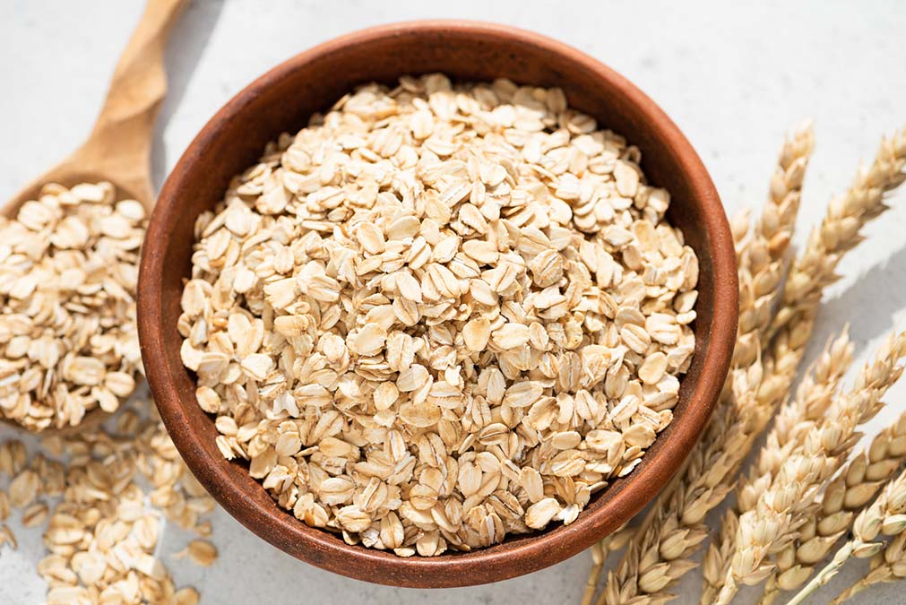 Miracle Grain Lowers Blood Pressure & Cholesterol, and Even Cures Type 2 Diabetes