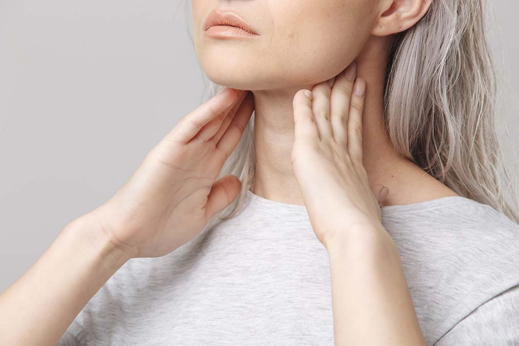 The Curable Cause of Hypothyroidism