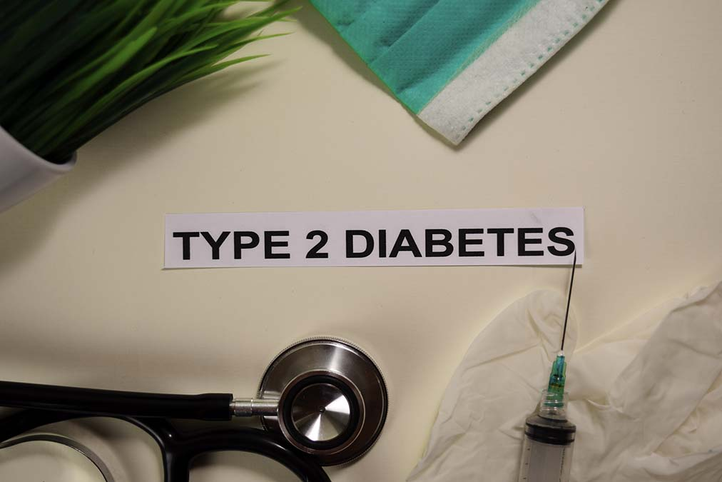 Type 2 Diabetes Can Detect the Deadliest Type of Cancer