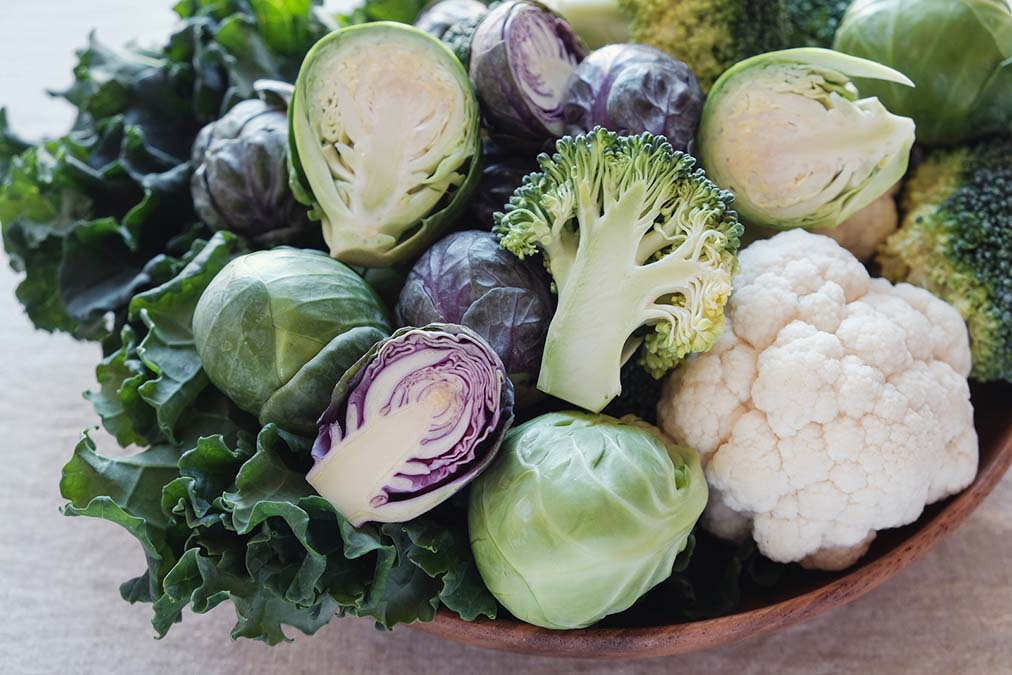 These Vegetables Cure Fatty Liver Disease