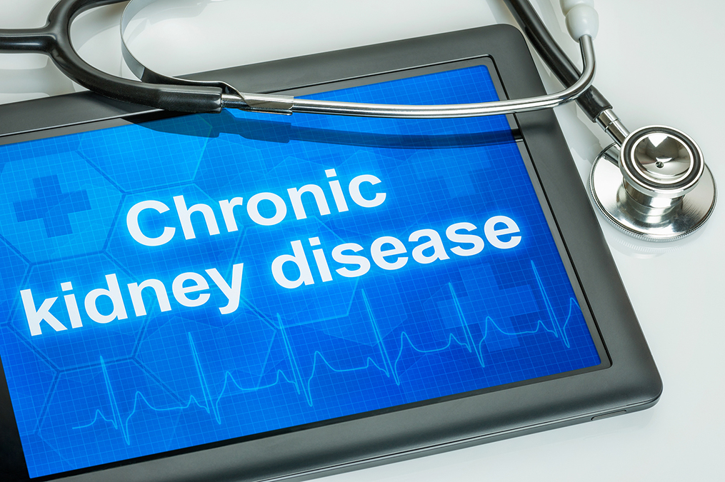 How Chronic Kidney Disease Is Ruining Your Quality Of Life