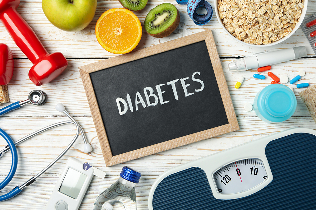 How To Diagnose Diabetes With Your Eye and Smartphone