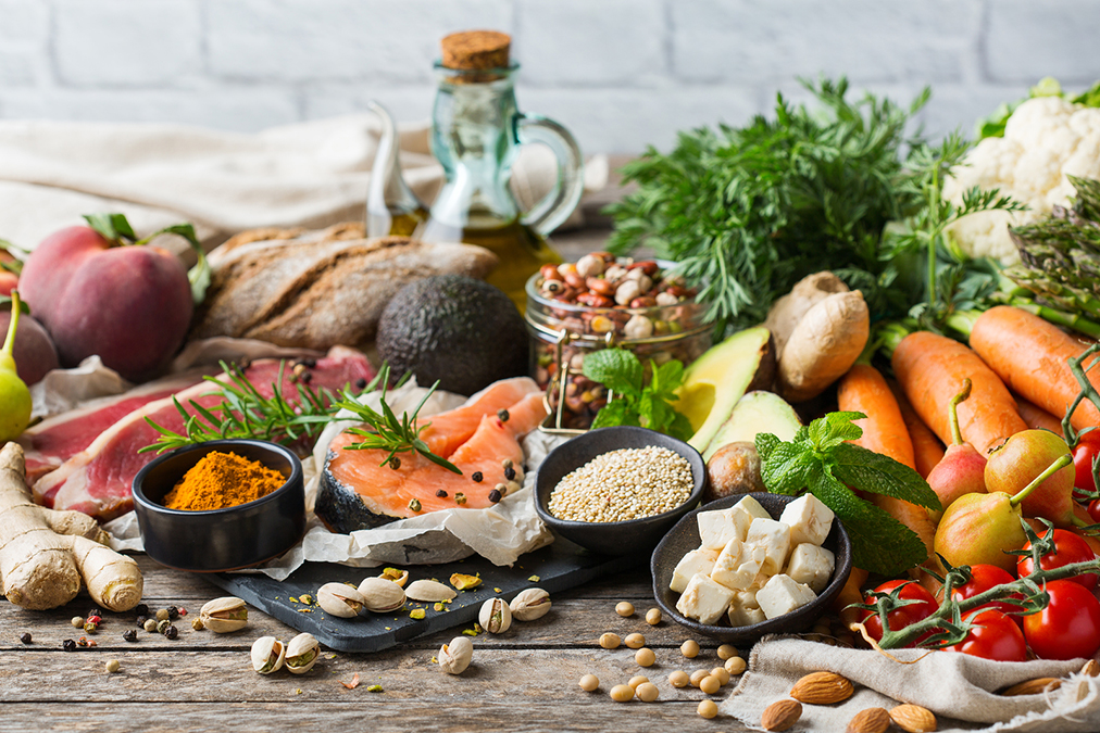 The Best Diet to Lower Bad Cholesterol