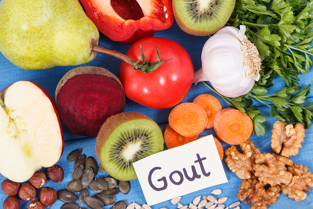 Why Are GOUT Cases Spiking And What You Can Do About It?