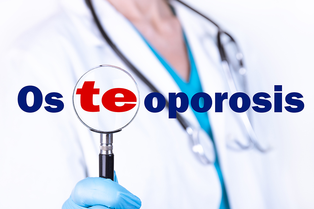 Is Osteoporosis Caused By Your Status