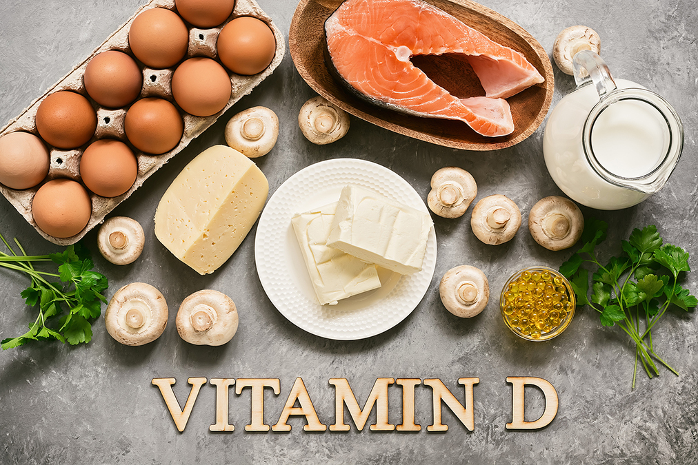 One Vitamin Slashes High Blood Pressure (It's Everywhere)