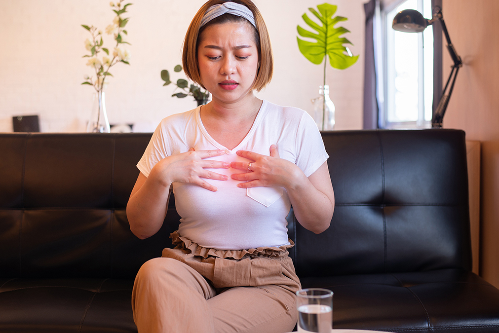What Is Acid Reflux Without A Cause?