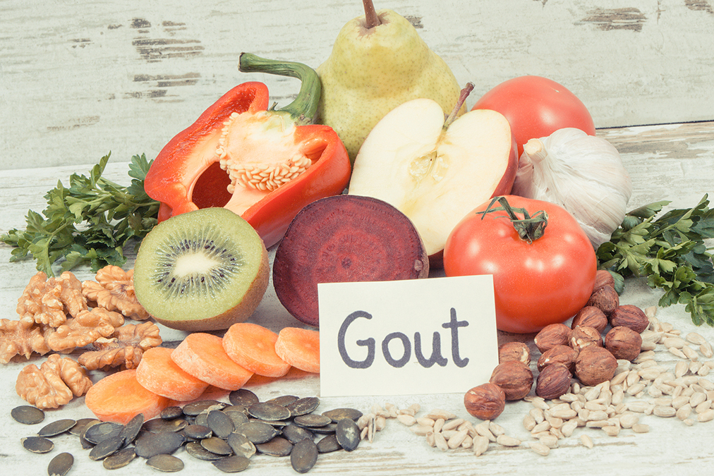 How Gout Kills (very serious)