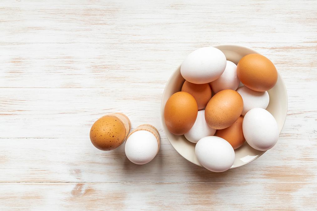 The Cholesterol and Eggs Debate: Winner Declared