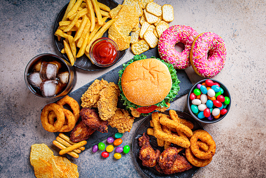 Cut Stroke Risk 38% By Avoiding This Food