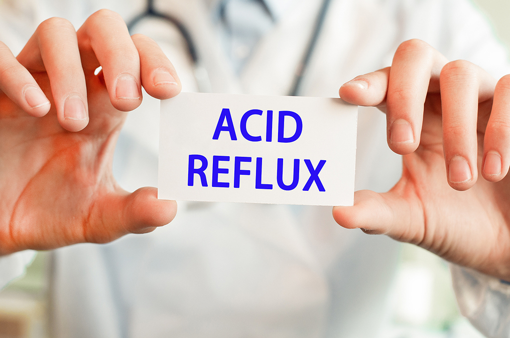 Strange Acid Reflux and Type 2 Diabetes Connection Discovered
