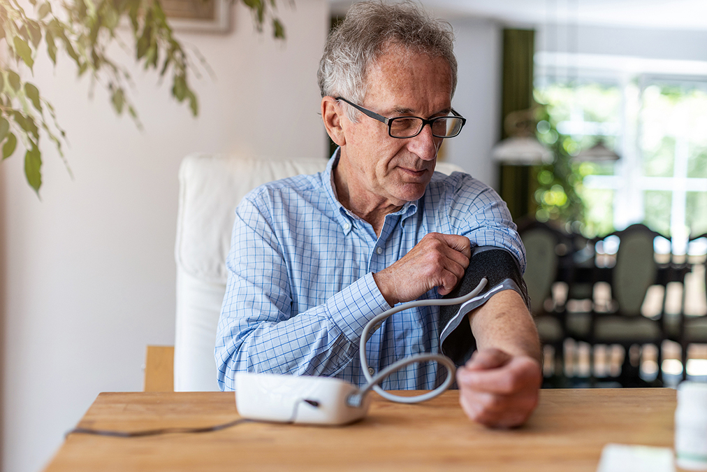 This High Blood Pressure Trend Is Killing People (be warned)
