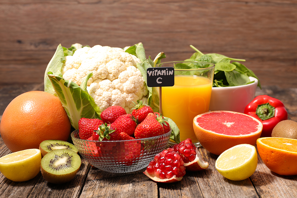 This Vitamin Eliminates Shingles Pain