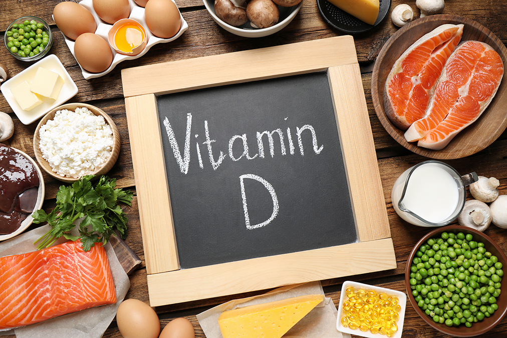 Hypothyroidism Caused By These Vitamin Deficiencies