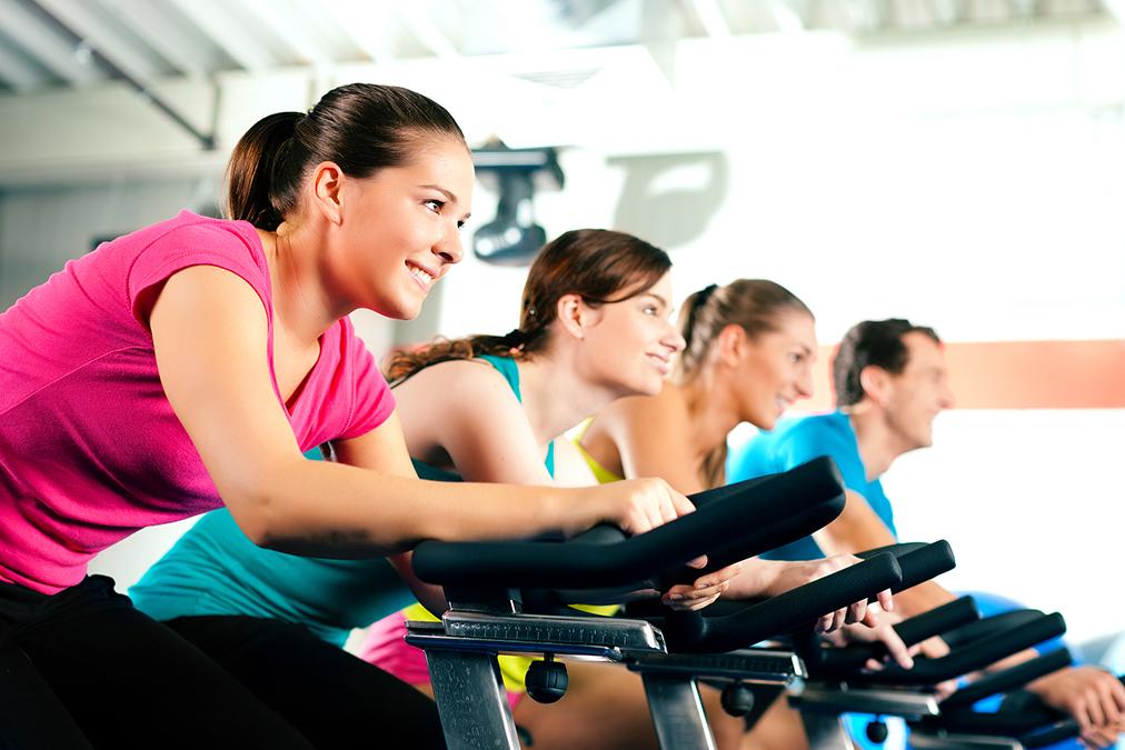 Exercising and Cardiovascular Disease. When's Enough, Enough?