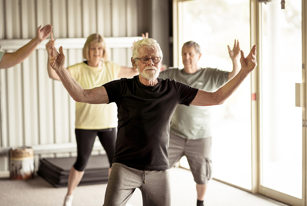 This Activity Reverses Alzheimer's Disease