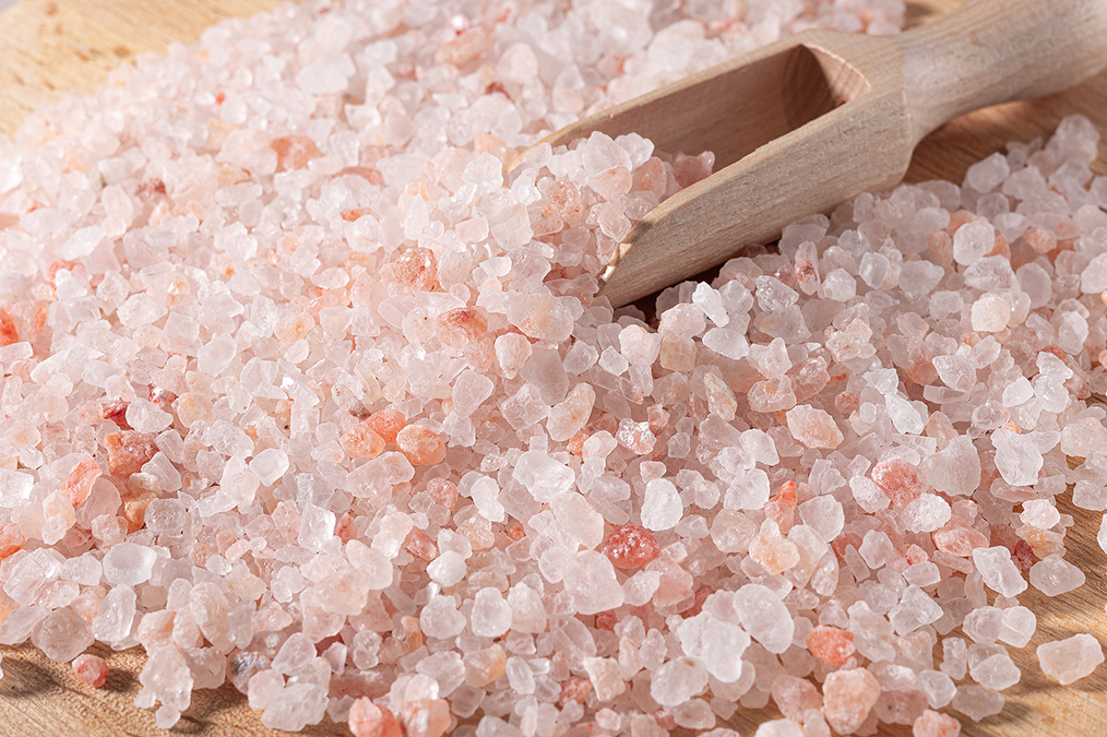 Lower Cholesterol With This New Type Of Salt