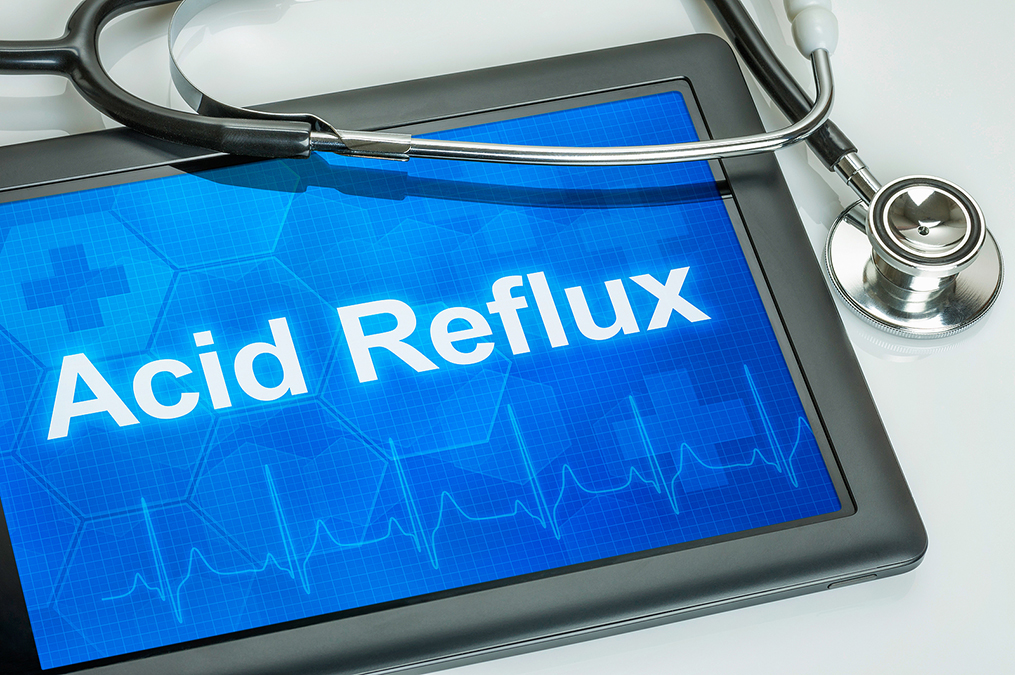 These Acid Reflux Drugs Are Killing You