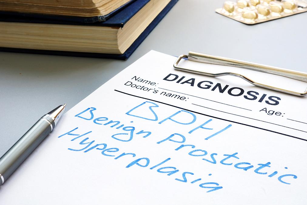 Enlarged Prostate Drug's Fatal Side Effect