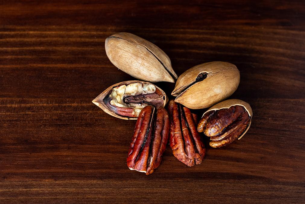 One Nut Slashes High Blood Pressure & Cholesterol