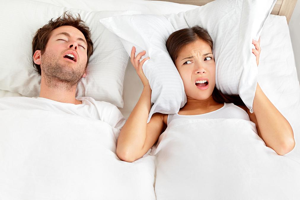 Does Treating Sleep Apnea Prevent Dementia?
