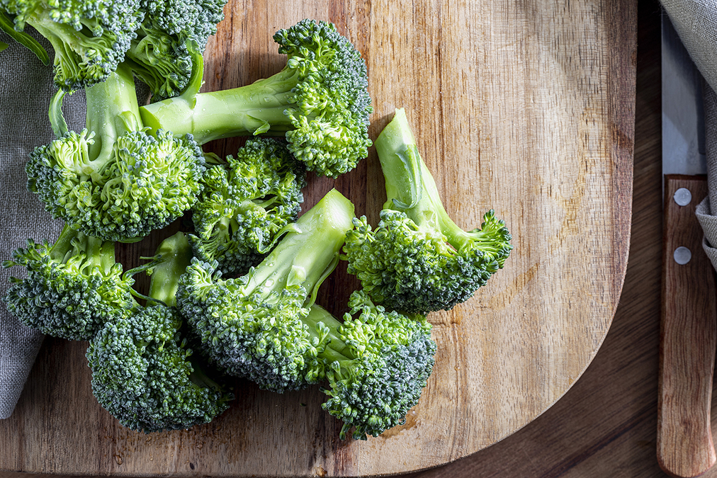 This Vegetable Heals Arthritis (they're even making a drug out of it)