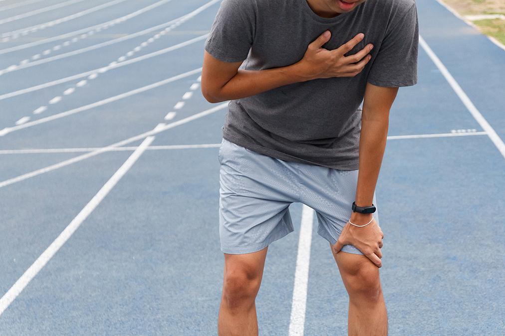 A Hidden Way to Prevent Hearth Attack