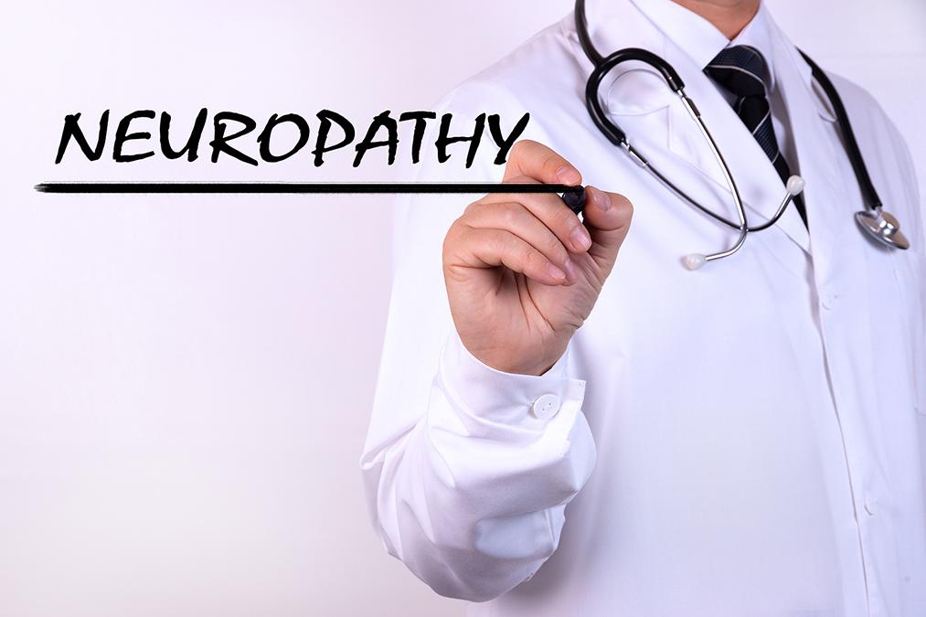 These Plants Heal Neuropathy