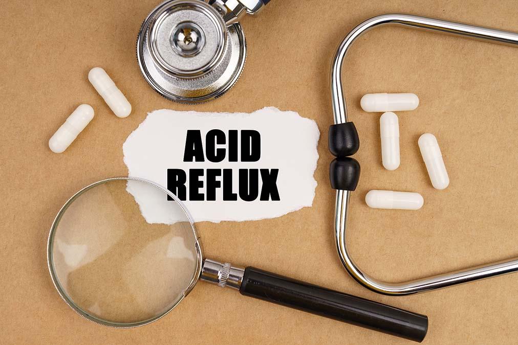 Common Acid Reflux Drug Destroys Teeth