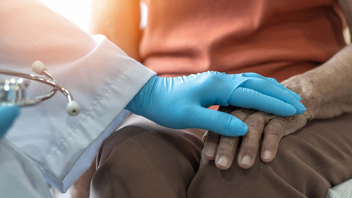 Surprising Arthritis and Parkinson's Connection Discovered