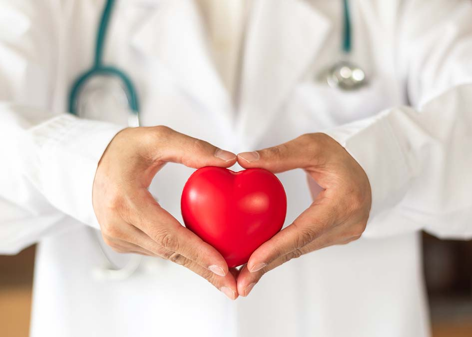 Cardiovascular Health Determined By This Midlife Factor
