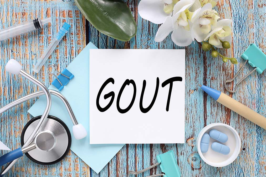 How Gout is Affected By Temperature