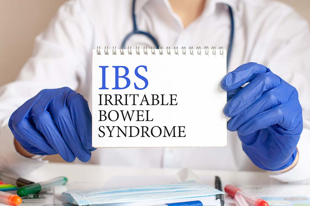 Is Your ED Caused By Your IBS (IBD)