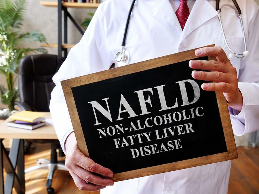 Healing Heritable Nonalcoholic Fatty Liver Disease