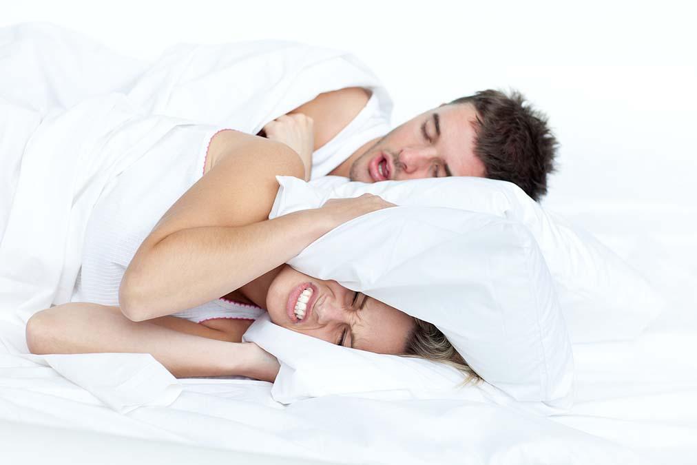 How TV Causes Snoring and Sleep Apnea