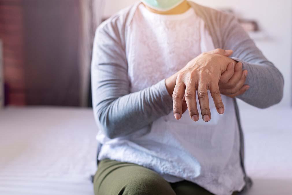 Does Gout Heal Parkinson's Disease?