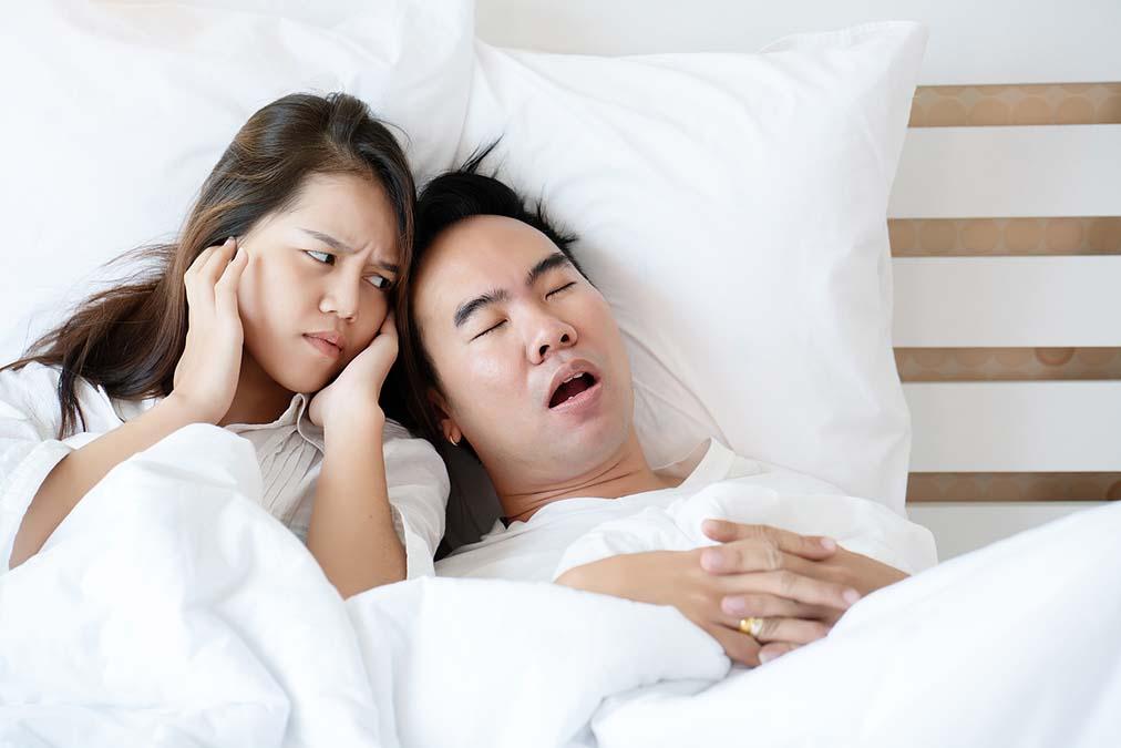 Sleep Apnea Death Rate Rises 287%